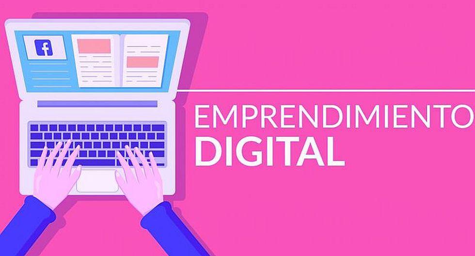 Congreso para consolidar emprendimientos en la era digital
