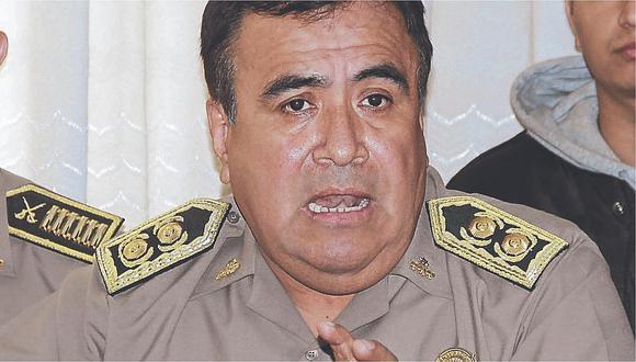 La actuación de policías es cuestionada en las últimas semanas . (Foto: Correo)