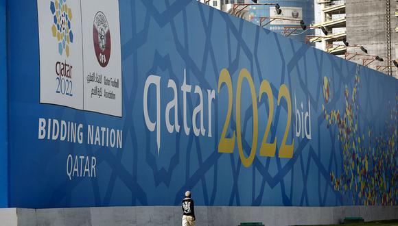 Qatar 2022: Clérigo hizo a la FIFA esta insólita petición