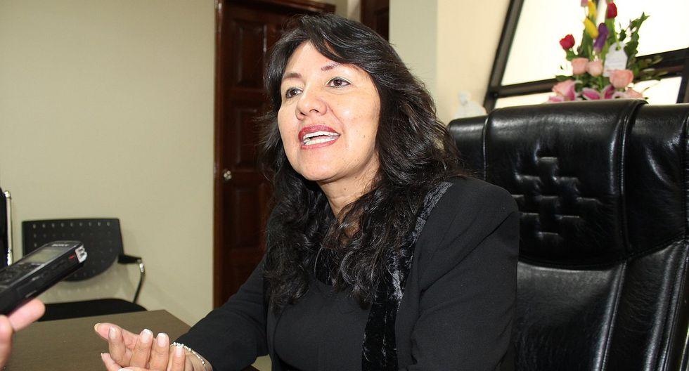 Vicegobernadora responderá a consejo el 28 de mayo