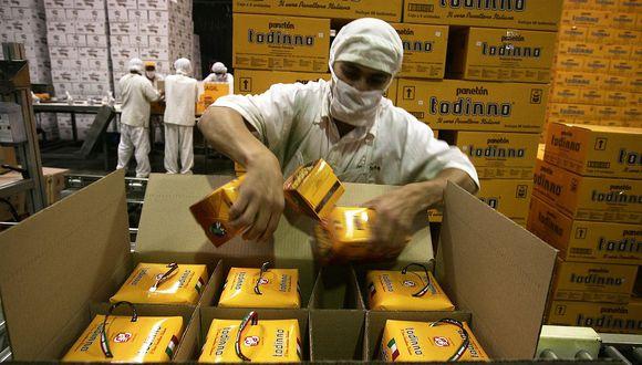 Firma chilena adquiere empresa peruana Todinno