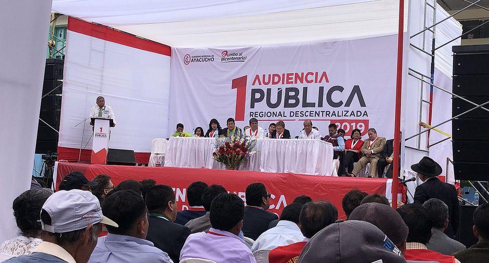 """Carlos Rua:""""Administramos una de las regionales más complicadas del país"""""""