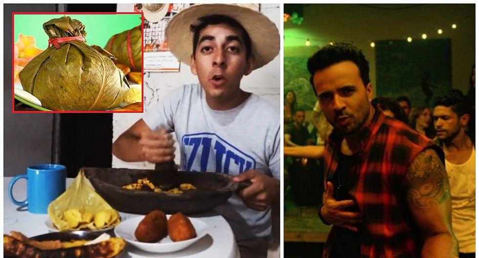'Juanecito': estrenan versión peruana de 'Despacito' en Facebook (VIDEO)