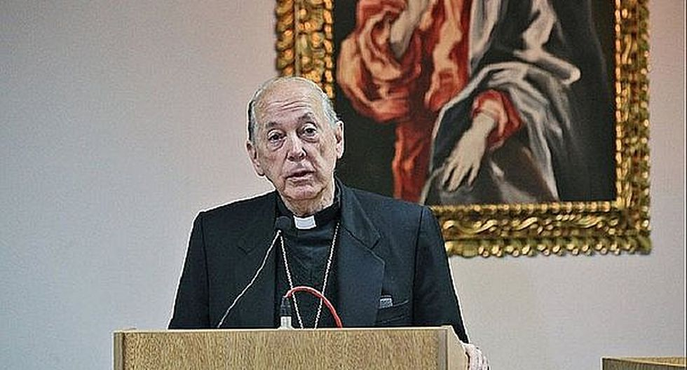 ¿Cardenal Juan Luis Cipriani responde a Salvador del Solar?