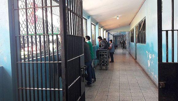 Corte de Ayacucho admite semilibertad de 9 reclusos