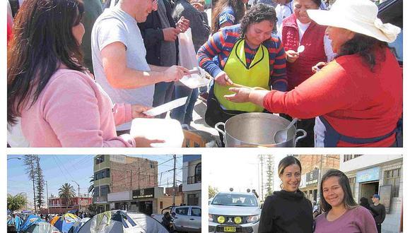 MPT no dispone de lugares para dar refugio a los venezolanos