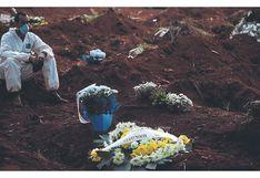Tumbes: 364 personas perdieron la vida por el COVID-19