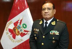 Subcomandante de la PNP Edgardo Garrido pide su pase al retiro tras cuestionamientos a cambios en la Policía