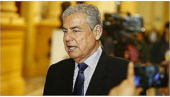 """Villanueva: """"La cumbre fue un éxito, hace 6 años que no había acuerdos"""""""