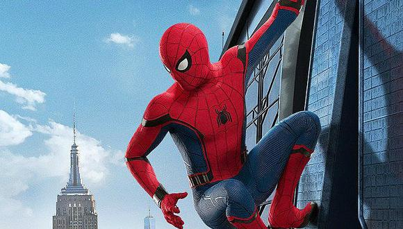 """""""Spider-Man: Homecoming"""" y todos los estrenos de la cartelera (VIDEO)"""