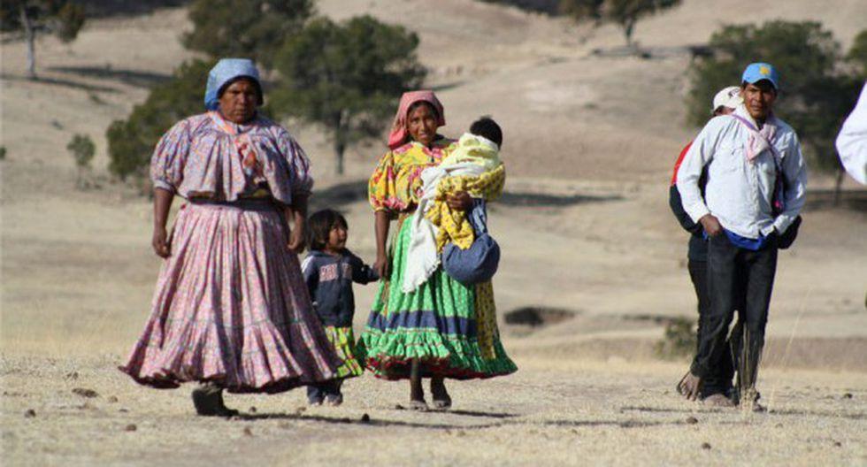 Golpean y queman a joven indígena en México