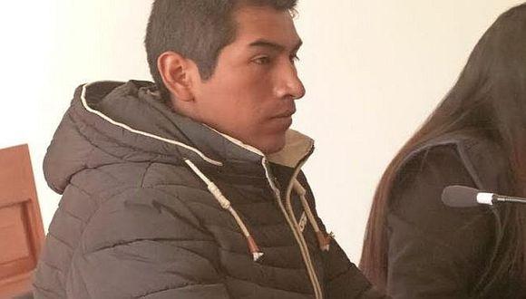 La retorcida historia de celos y asesinato del agresor de Marco Cutipa