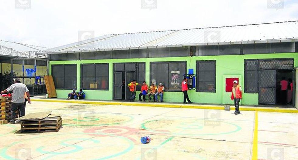 Arequipa: Semana Santa también se vivirá en el penal de Socabaya