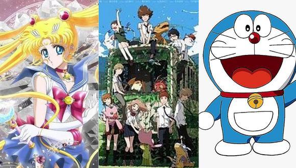 Netflix tiene un catálogo amplio de animes, pero le falta incluir algunos que son los más representativos por los jóvenes de los noventa.