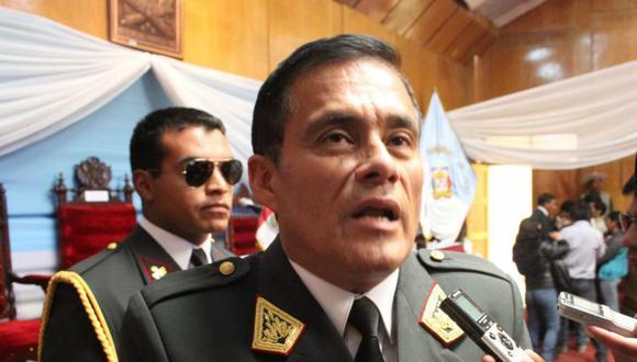 Jefe del Frente Policial: Hay menos asaltos en carreteras