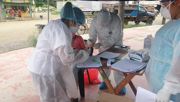 Unos 182 pacientes con covid-19 en Junín tienen comorbilidad y diabetes es la más peligrosa