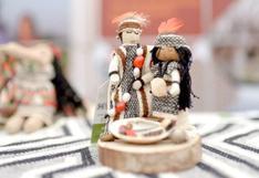 Día Mundial del Arte: los tejidos milenarios de las mujeres en Cusco que se adaptan a los tiempos COVID-19