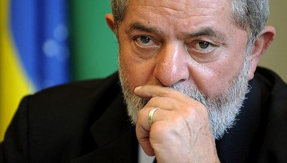 """Lula da Silva recibió sobornos en el caso """"Lava Jato"""", según acusación"""