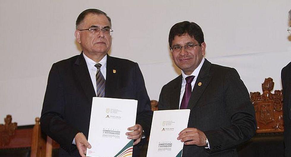 Arequipa tendrá el primer Centro de Investigación e Innovación Minera