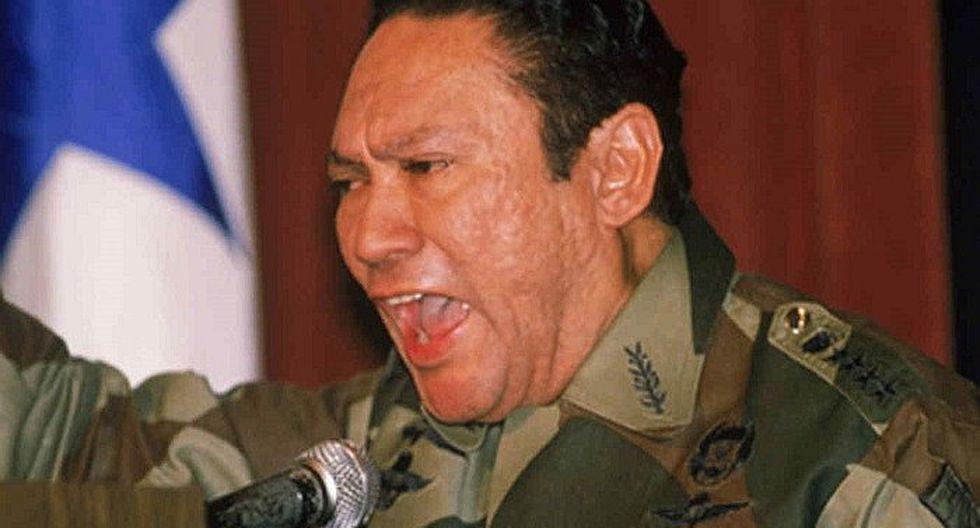 Exdictador Manuel Antonio Noriega falleció en Panamá a los 83 años (VIDEO)