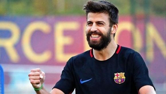 Gerard Piqué compra un club en Andorra y estaría asegurando su futuro