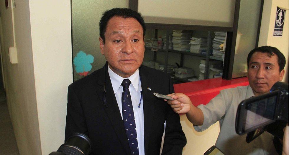 Juez dicta sentencia contra 'Koko' Giles