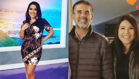 """Tula Rodríguez sobre Javier Carmona: """"Estamos esperando la respuesta de Dios"""" (VIDEO)"""