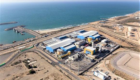 Arequipa tendrá una planta desalinizadora de agua de mar