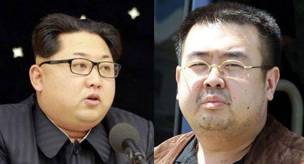¿Qué se sabe sobre el asesinato del hermano de Kim Jong-Un?
