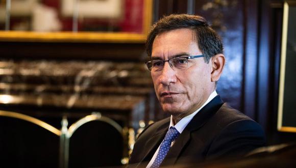 """Expresidente señaló que Manuel Merino encabezó una """"aventura golpista"""" y que debe ser sancionada por haber promovido represión policial ante las movilizaciones."""