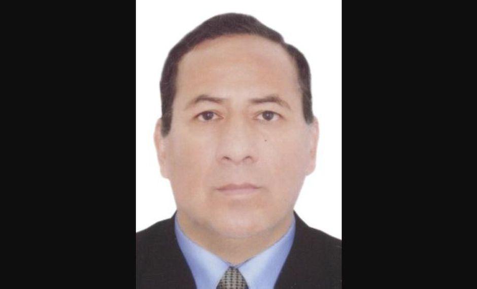 Mariano Rosario Zuñiga (VotoInformado)