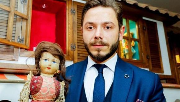 Buscan a los familiares de una niña asesinada durante el Holocausto por el ADN del pelo de una muñeca