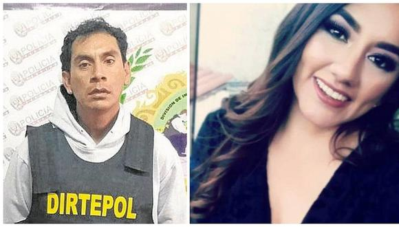 Vigilante que asesinó a modelo confesó que gastó el dinero robado en un tragamonedas