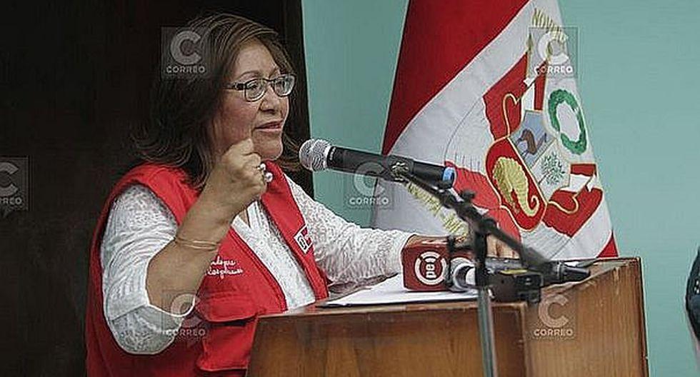 Ministra Ana María Choquehuanca inaugura hoy tercer Centro de Emergencia Mujer en Tacna
