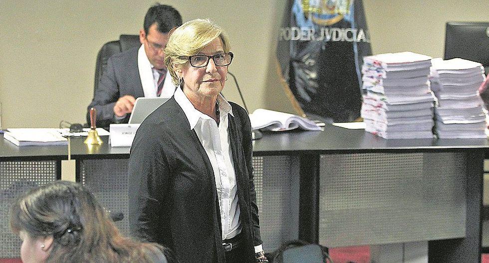 Susana Villarán: Poder Judicial deja a voto su apelación de tutela de derechos