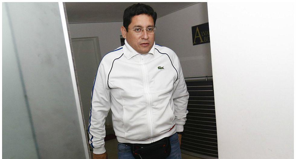 """Enrique Prado, comandante PNP: """"Estoy capacitado para combatir la criminalidad"""" (VIDEO)"""
