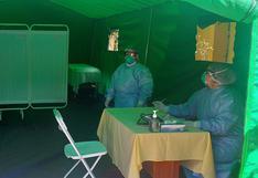 Huancavelica: Piden más prevención contra el COVID - 19