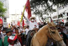 Profesores de La Libertad respaldarán candidatura de Pedro Castillo