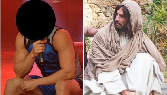 Ex chico reality graba película con conocidos actores en España (FOTO)