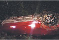 Conductor muere tras despiste de automóvil en Tumbes