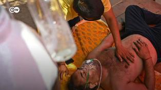 India: La COVID-19 genera estragos que preocupan al mundo