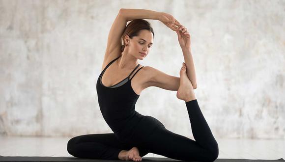 Muchos alumnos practican el yoga por temas de salud y rehabilitación física, y para tener un encuentro consigo mismos.
