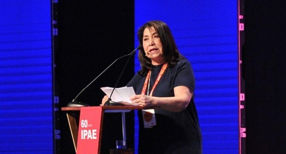 """Martha Chávez: """"No hay que confundir errores con corrupción"""""""