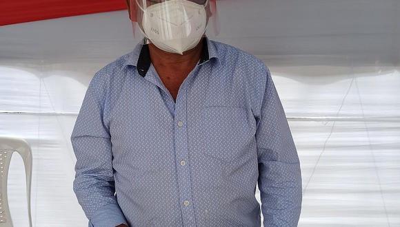 """Esteban Flores: """"Industrializar la coca la alejaría del narcotráfico"""""""
