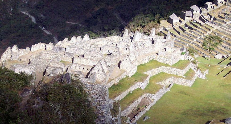 Machu Picchu a punto de ser monitoreado por la Unesco