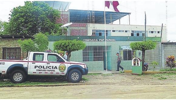Fiscalía Anticorrupción pediría prisión preventiva para agentes Geyson Somontes, Juan López y Winter Carrasco Maza.