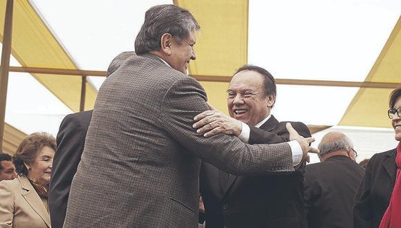 Documentos revelan que Luis Alva Castro sí recibió aporte de Odebrecht