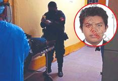 "Alias ""Messi"" detrás de crimen de joven en Tumbes"