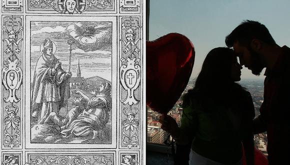 14 febrero: ¿Por qué se celebra el día del amor y la amistad en esta fecha?