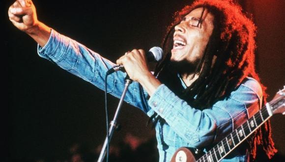 Reinaldo Marcus Green dirigirá una película biográfica sobre Bob Marley para el estudio Paramount. (Foto: @bobmarley)